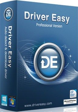 Driver Easy 5.6.4 Crack Download With Serial Key Free