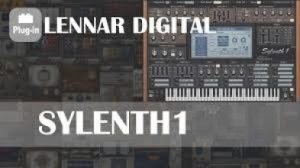 Sylenth1 3.055 Crack & Keygen Download With License Key Free
