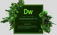 Adobe Dreamweaver CC 2018 18.2.0 Crack & Serial Key For Windows