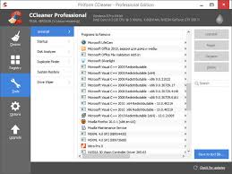 CCleaner Crack Pro 5.54.7088 With Key Download 2019 For PC