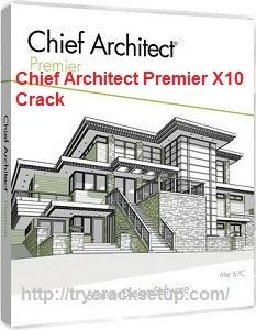 Chief Architect Premier X11 V213085 Crack Product Key
