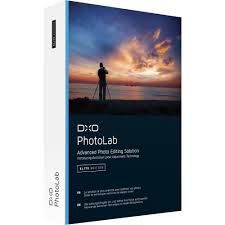 DxO PhotoLab 3.3.2 Crack {Mac + Windows} Free Download