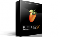 FL Studio 20 Crack & Keygen With Key 2018 Download