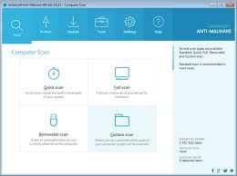 GridinSoft Anti-Malware 4.1.4.269