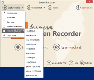 Icecream Screen Recorder v6.23 Crack