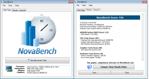 Novabench 4.0.6 Crack & Serial Key Download [2020]