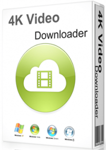 4K Video Downloader 4.12.5.3670 Crack