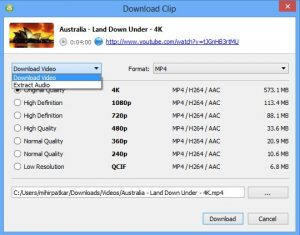 4K Video Downloader Crack 4.12.5.3670