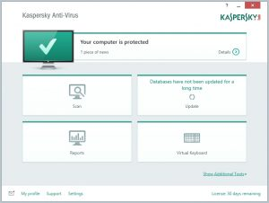 Kaspersky Anti-Virus 2021 Crack & Activation Code Download