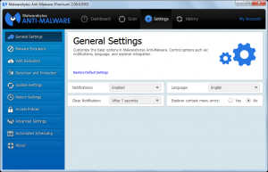 Malwarebytes Anti-Malware 3.5.1.2522 Crack & Serial Key Premium