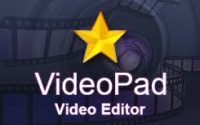 VideoPad Video Editor 6.22 Crack + Registration Code [2018]