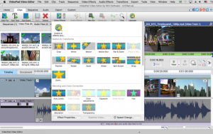 VideoPad Video Editor 6.32 Crack + Registration Code [2018]