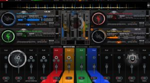 Virtual DJ 2018 Crack Build 4459 With Serial Key Download