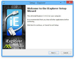 iExplorer 4.2.5.0 Crack Download With Registration Code Free