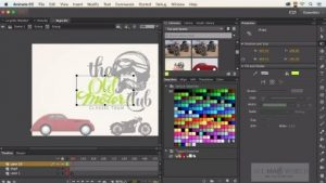 Adobe Animate CC 2019 v19.1