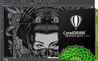 CorelDRAW X8 Crack & Serial Number Download 2018 {Keygen}