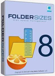 FolderSizes Crack & Keygen Download Free {Portable}