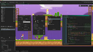 GameMaker Studio 2.2.0 Crack Download With License Key Build 322
