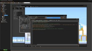 GameMaker Studio 2.1.5 Crack Download With License Key Build 322
