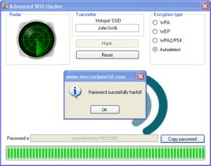 Wi-Fi Crack 2021 Free Download For Mac + Windows