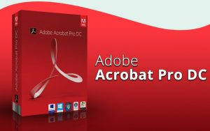 Adobe Acrobat Pro Dc 2019 Crack Download [Key + Code]
