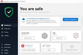 Bitdefender Total Security 2020 Download Free {Crack + License Key}