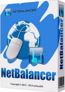NetBalancer v9.12.5 Build 1715 Crack With Activation Code Download