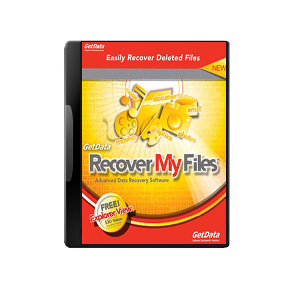 Recover My Files 6.3.2.2552 Download Full [Crack + Keys]