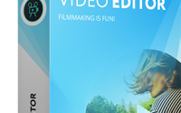 Movavi Video Editor 15 Crack Key + Keygen Free Download