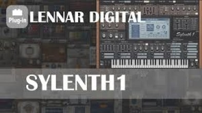 Sylenth1 v3.041 Crack & Keygen Download With License Key Free