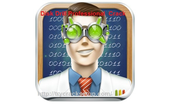 Disk Drill Pro 4.1.555.0 Crack & Activation Code 2021