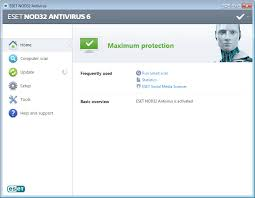 ESET Endpoint Antivirus 6.6.2086.1 keygen