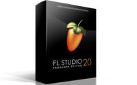 FL Studio 20 Crack & Keygen With Key 2018 Download