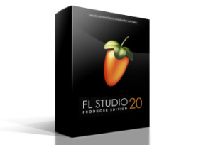 FL Studio 20.0.4.629 Crack