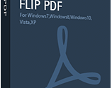 Flip PDF Professional 2.4.9.19 Crack & Patch Download