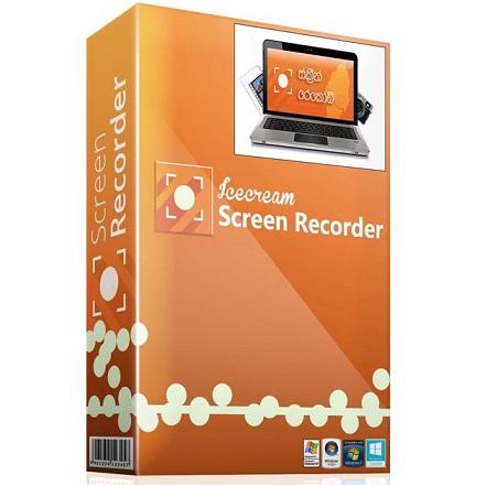 Icecream Screen Recorder 6.27 Crack & Activation Key 2022 {Pro}