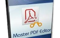 Master PDF Editor 5.0.23 Crack & Registration Code Is Here