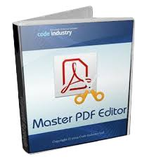 Master PDF Editor  5.6.80 Crack & Registration Code Is 2021 Here