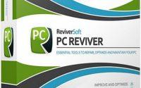 ReviverSoft PC Reviver 3.3.9.4 Crack Download {Portable} Free