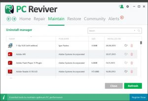 ReviverSoft PC Reviver Crack 3.12.0.44
