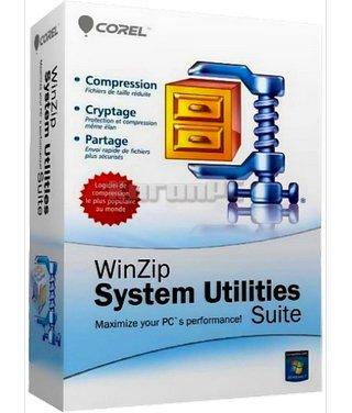 WinZip System Utilities Suite 3.14.2.8 Crack 2021 & Serial Key Download