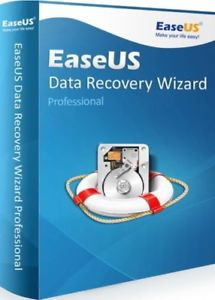 EaseUS Data Recovery Wizard 14.2 Crack & 2021 Key