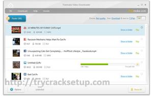 download freemake video downloader premium pack