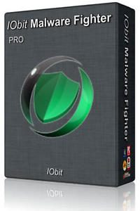 IObit Malware Fighter Crack 8 With License Key Download [PRO]
