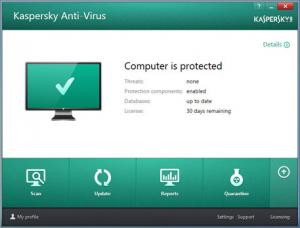 Kaspersky Anti-Virus 2019 Crack & Activation Code Download {Latest}