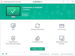 Kaspersky Internet Security 2019 Crack & Activation Code Download