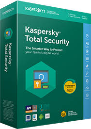 Kaspersky Total Security 2019 Crack & Activation Code Lifetime Download