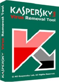 Kaspersky Virus Removal Tool 15.0.22.0 Crack & Keygen Download
