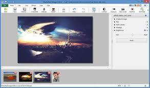 PhotoPad Image Editor 4.20