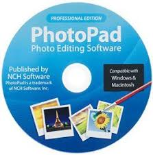 PhotoPad Image Editor 4.05 Crack With Registration Code Free Is Here